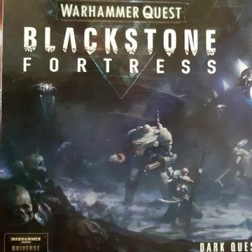 Blackstone Fortress Podstawka + Dreaded Ambull