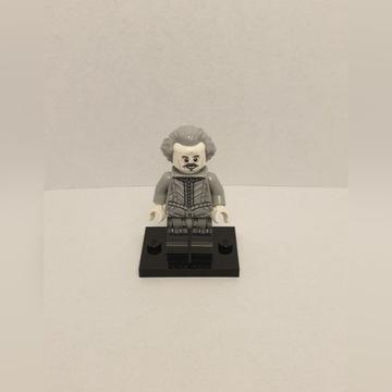 Prawie Bezgłowy Nick - figurka LEGO