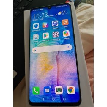 Huawei P30 PRO 6RAM 128GB niebieski Aurora IGŁA