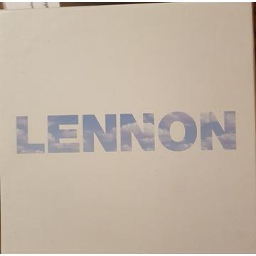 John Lennon remasters CD