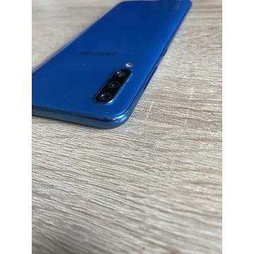 Samsung A50 idealny kolor niebieski