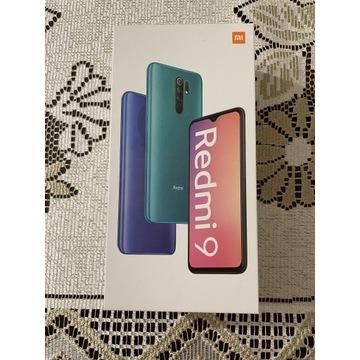 Xiaomi Redmi 9 + Mi Smart Band 4C