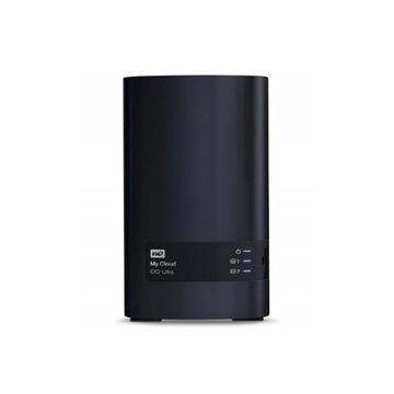 Nowy NAS WD My Cloud 16TB EX2 Ultra Dysk Sieciowy