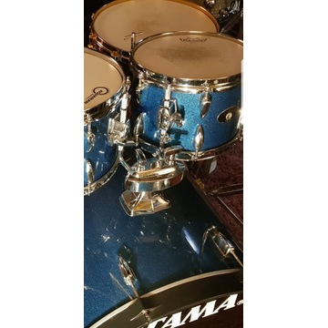 Tama Imperialstar Hyperdrive limited edition