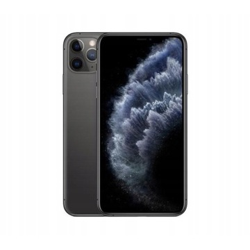 iPhone 11 Pro 64 GB Space Grey Nowy !
