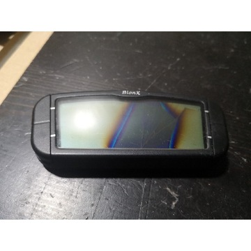 Konsola display wyświetlacz BIONX G2