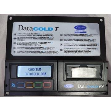 Rejestrator termograf DataCold 300 Carrier