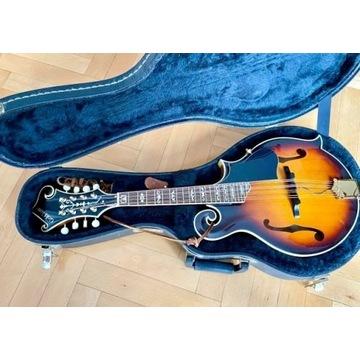Sprzedam mandolinę GOLD TONE model GM70