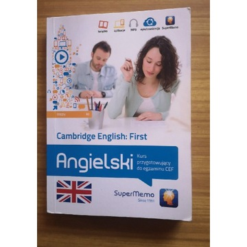 Cambridge English: First