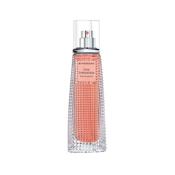 Givenchy Live Irresistible 75 ml EDP
