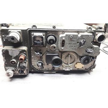 Radiostacja  R-107 + dodatki