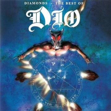 DIO - Diamonds The Best of.. reedycja 2016 EU