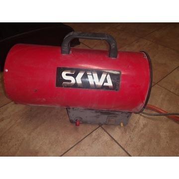 Nagrzewnica gazowa SKIVA 10kW