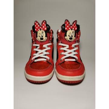 Adidasy Disney Myszka Minnie