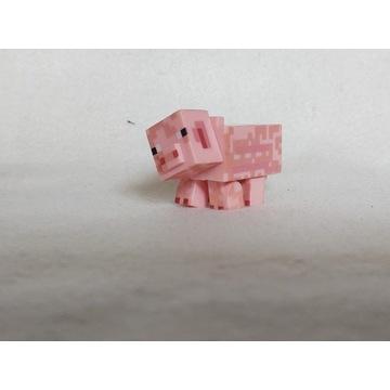 Figurka Świńka Minecraft