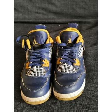 Air Jordan 4 Retro BG