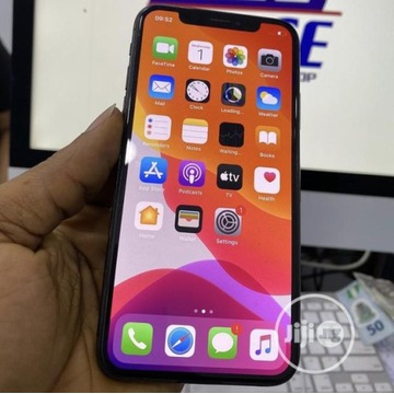 IPHONE X - 256GB - STAN IDEALNY- OKAZJA!