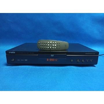 Odtwarzacz CD/DVD Yamaha DVD-S540 / 12-bit / Pilot