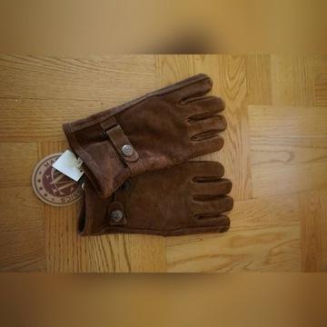 Rękawiczki MARLBORO CLASSICS - L - rzadkość!