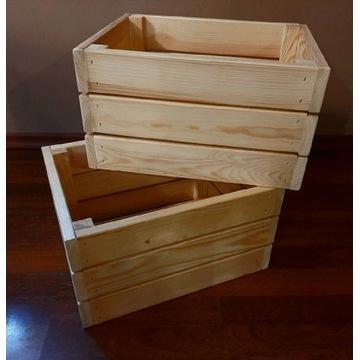 Skrzynki Drewniane Skrzynki Dekoracyjne
