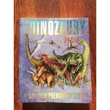 Dinozaury i życie w czasach prehistorycznych