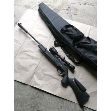 Wiatrówka gamo socom tactical 4.5 mm