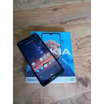 Nokia 3.2 jeszcze na gwarancji