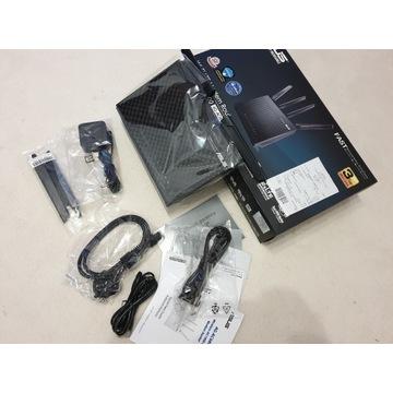 ASUS 4G-AC68U - LTE - 1900Mbps a/b/g/n/ac - WiFi 5
