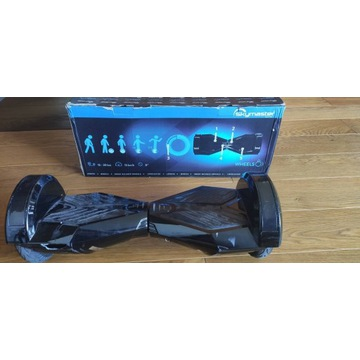 Hoverboard skymaster smart wheels 8'' bluetooth