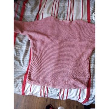Sukienka reserwed i dwa swetry 34\36