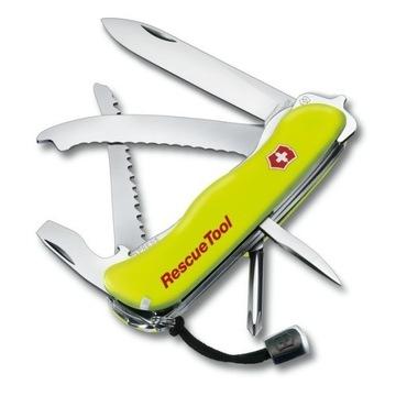 Victorinox scyzoryk ratowniczy Rescue Tool