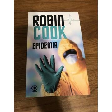 Robin Cook - Epidemia