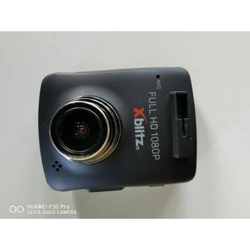 Kamerka samochodowa Xblitz Black Bird 2.0 z GPS