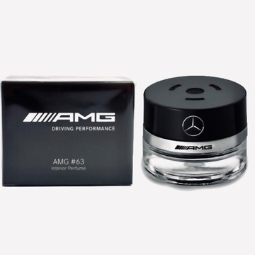 Perfum Air-Balance AMG#63 Mercedes-Benz