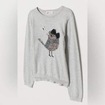 Sweterek 146-152