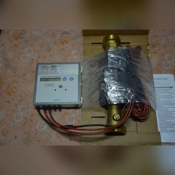 Licznik ciepła Siemens ULTRAHEAT 50