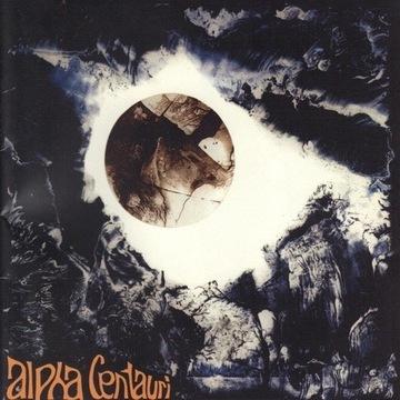 TANGERINE DREAM - ALPHA CENTAURI /CD/
