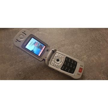 Motorola V980 - bez simlocka