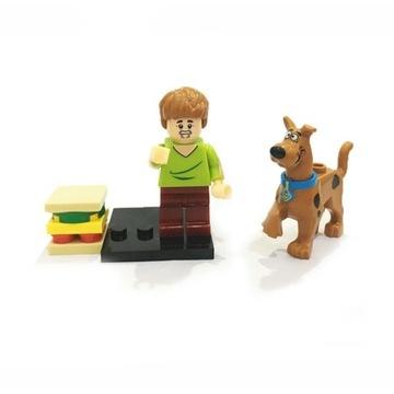 Nowe figurki Superbohaterki kompatybilne z Lego
