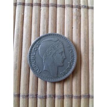 moneta 10 franków 1948  Francja