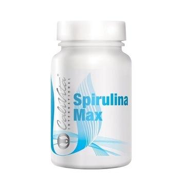 Spirulina Max Calivita - sproszkowana spirulina