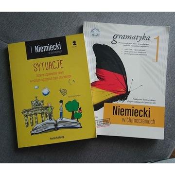 Niemiecki w tłumaczeniach