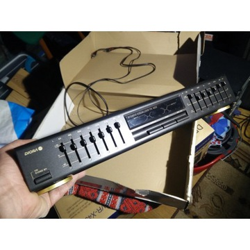 Korektor graficzny DIORA FS-502