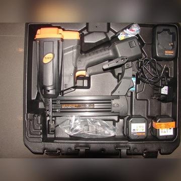 Sztyfciarka gazowa TJEP TF-18/50 GAS 2G