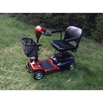 Skuter elektryczny wózek Hulajnoga dla seniorów e