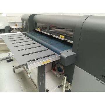 Ploter HP UV FB500 + CALDERA11 obniżka ceny