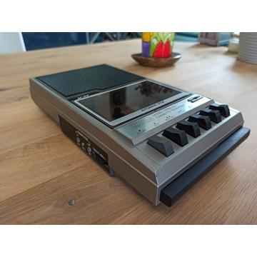 Amstrad CTR6000 - magnetofon do ZX Spectrum, MSX