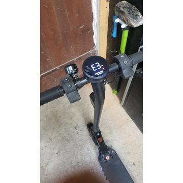 Hulajnoga z lidla E-Scooter ESA 800 350W