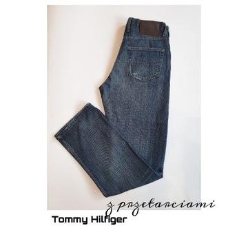 Spodnie męskie Tommy Hilfiger Regular Fit W31 L34