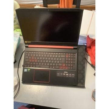 Acer Nitro 5 (i5-9300h, gtx 1660ti) MA ROK